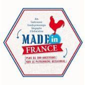 SWIF Made In France - Plus De 350 Questions Sur Le Patrimoine Hexagonal 12€