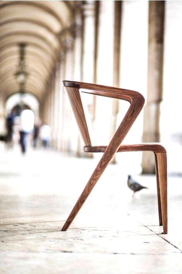 Tolle Designklassiker Stuhl