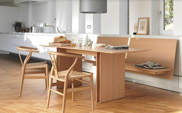 Tavolo Panche Per Cucina.Panca Tavolo Design Buscar Con Google Panche Dining Room