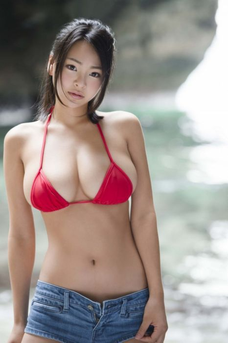 The Asian Woman Tuesday
