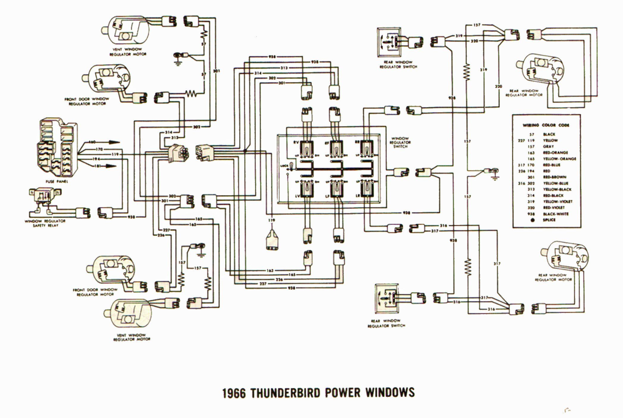 18 Good Sample Of Window Wiring Diagrams Design  With