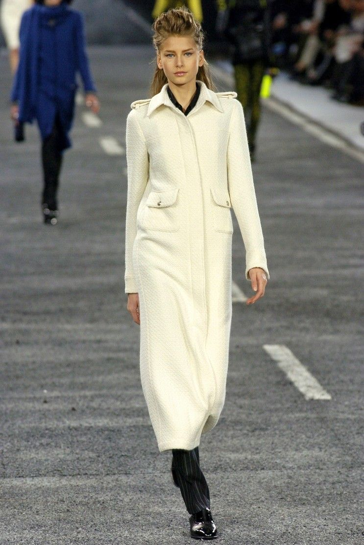 CHANEL 샤넬 : Fall/Winter 2004 Ready-to-Wear Paris : 네이버 블로그