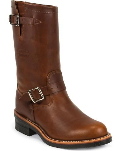 Chippewa-Men-039-s-Boot-Company-Renegade-Engineer-Round-Toe-1901M50