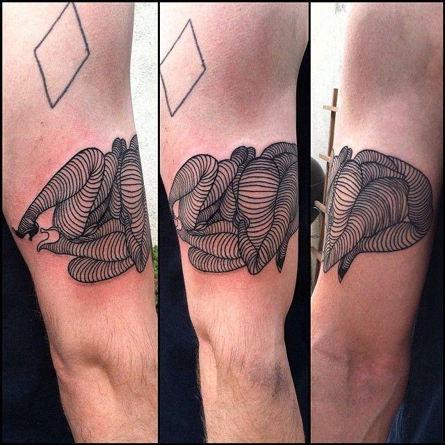 Hans Bellmer Tattoo Google Search Tattoos I Like