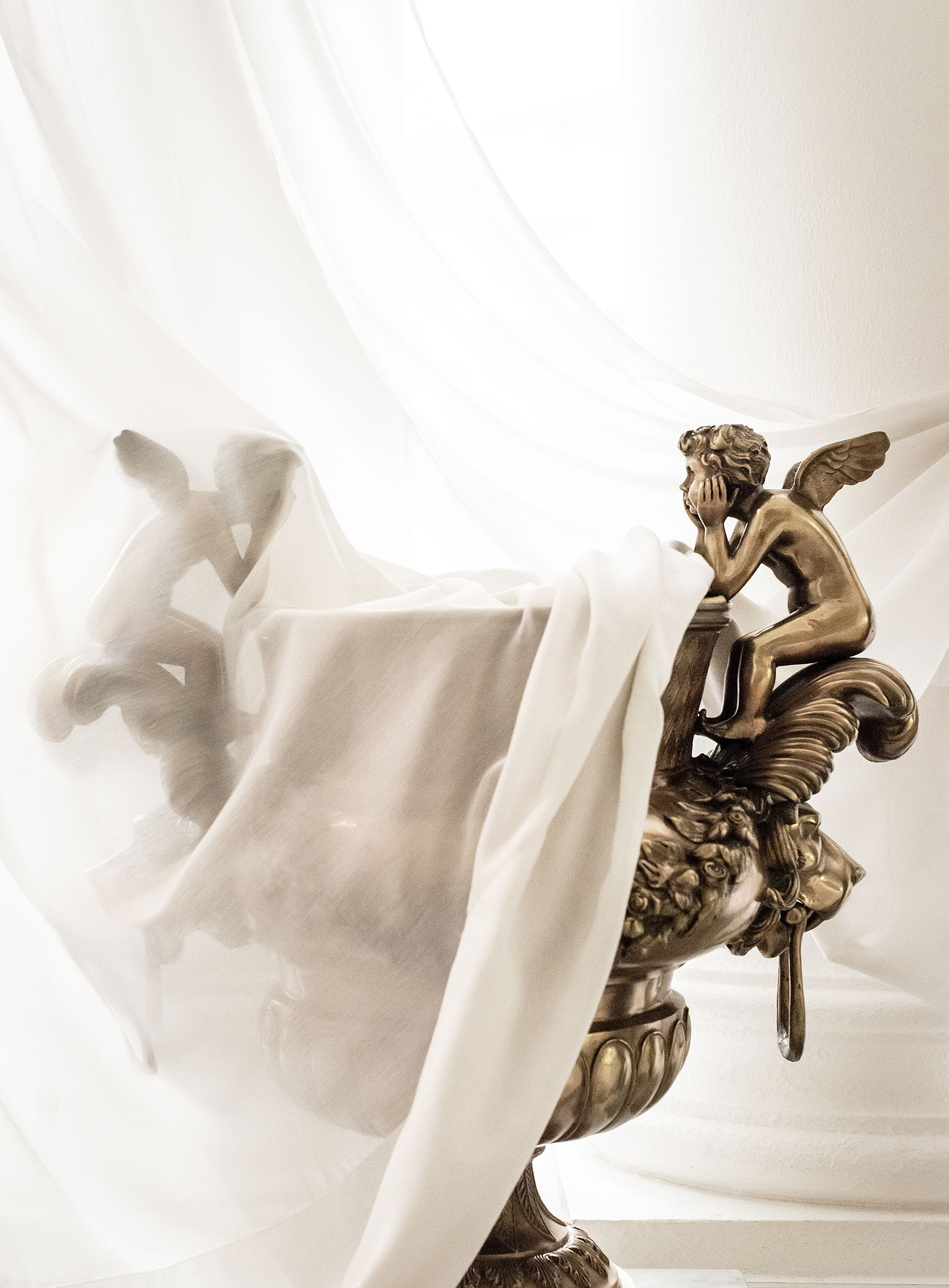 Petits anges du Negresco - Little #angels from the Negresco