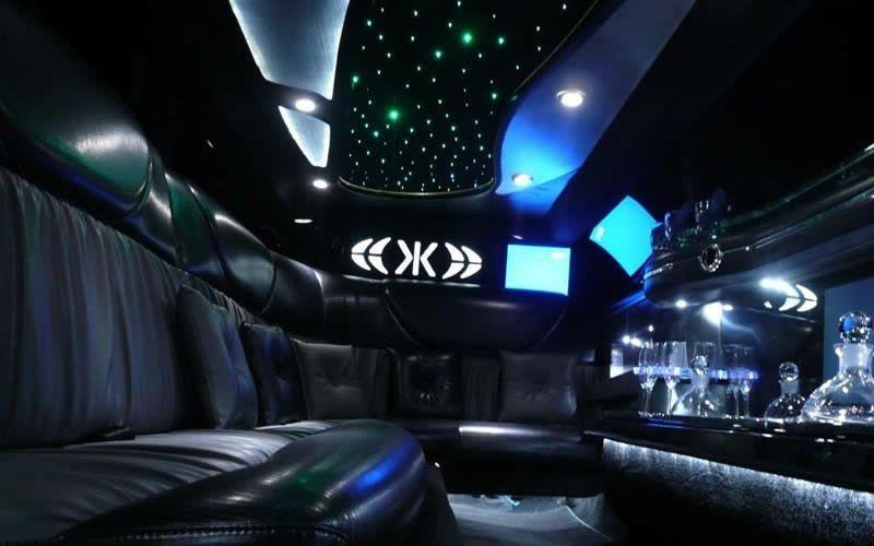 Lincoln Town Car Limousine Inside View Btaim Au Aesthetics