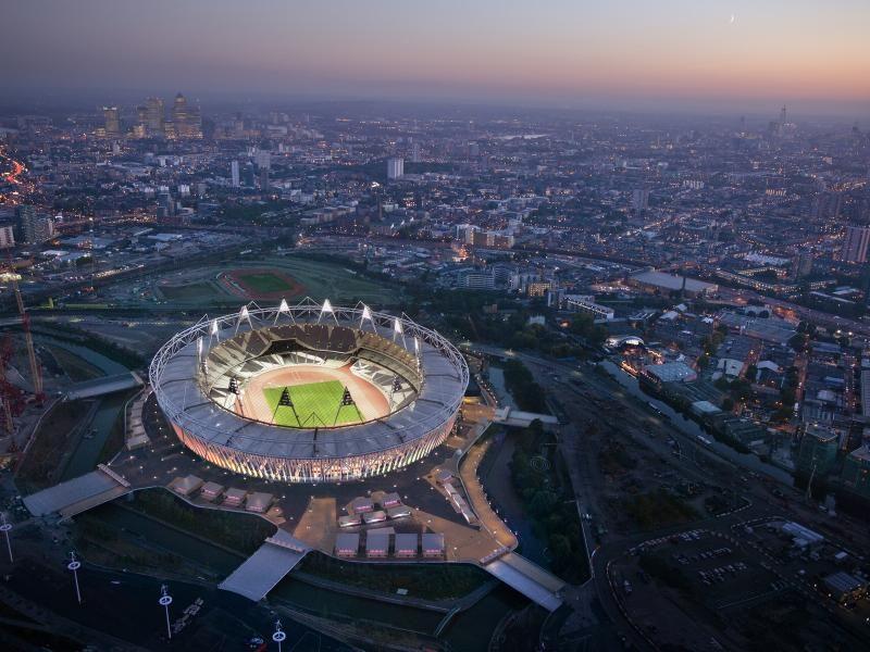 Emirates Stadium Wallpapers Mobile Ipad