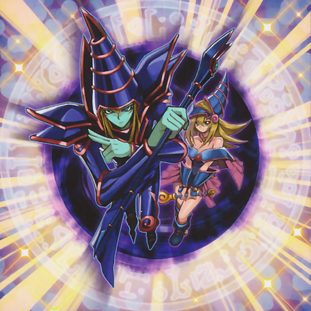 Magician Navigation By Yugi Master The Magicians Yugioh Monsters Dark Magician Cards