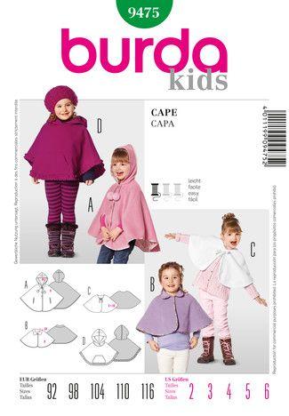 burda style Umschlag Cover Fertigschnitte | burda, Farbenmix und Co ...