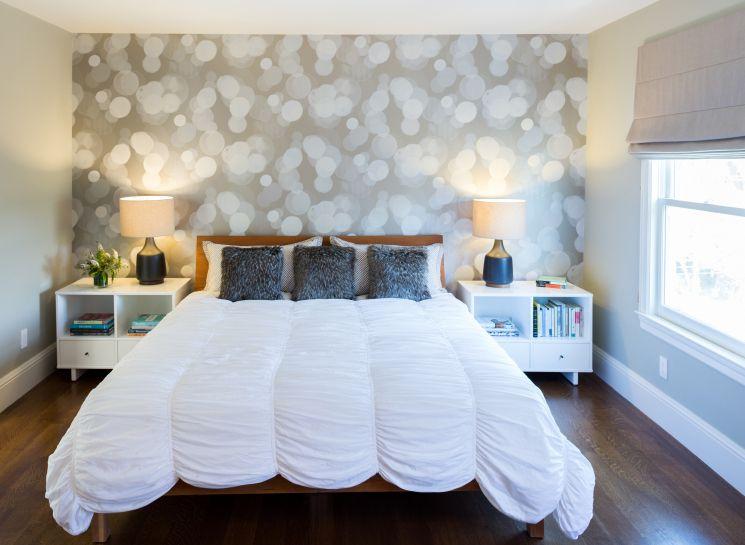 Shrader Bedroom Decor Bedroom Interior Wall Behind Bed