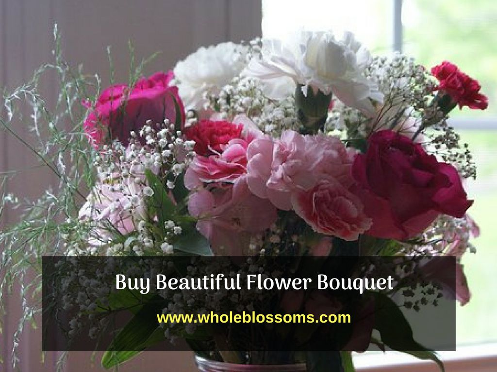 Flower bouquet is the beautiful gift for any occasion whole flower bouquet is the beautiful gift for any occasion whole blossoms is the best online izmirmasajfo