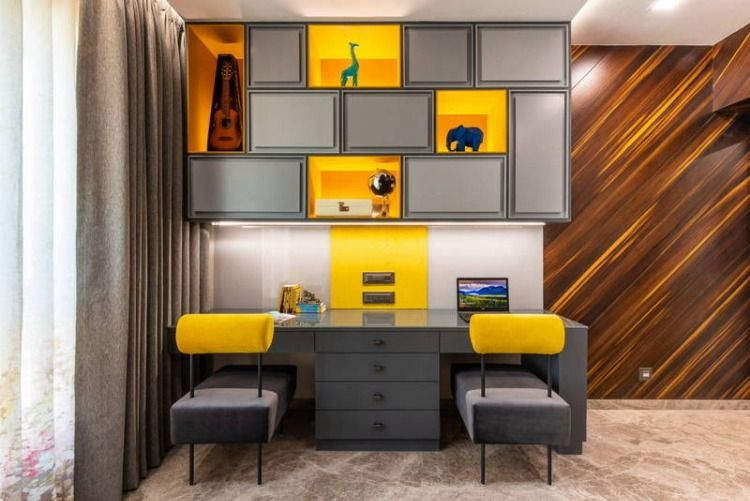 Read it also beautiful home office interior design ideas interiors rh pinterest