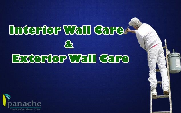 Enriched with vast industrial experience Panache Green offer quality approved eco friendly range of Interior Paints that are formulated with utmost accuracy.Call us today ! 99251 88046 | Info@panachegreen.com | Panache GreenTech Solutions Pvt. Ltd. | http://www.panachegreen.com/product/interior-wall-care/   #interiorwallcare, #wallcare #panachegreen #india