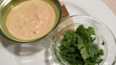 Smokey Chile Lime Mayo - Vegan | American Vegetarian