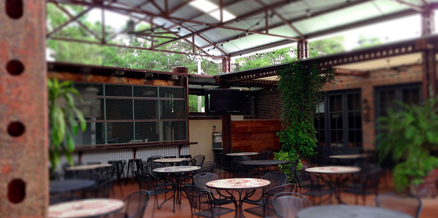 Fine texas creole cuisine fresh fish restaurant in new