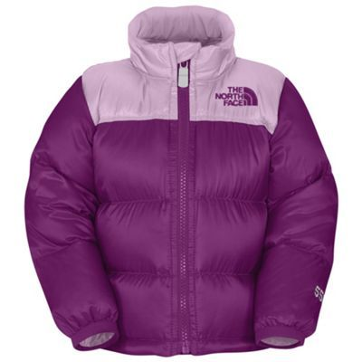 6070d24b4 The North Face Infant Throwback Nuptse Jacket | clothes and Shoes ...