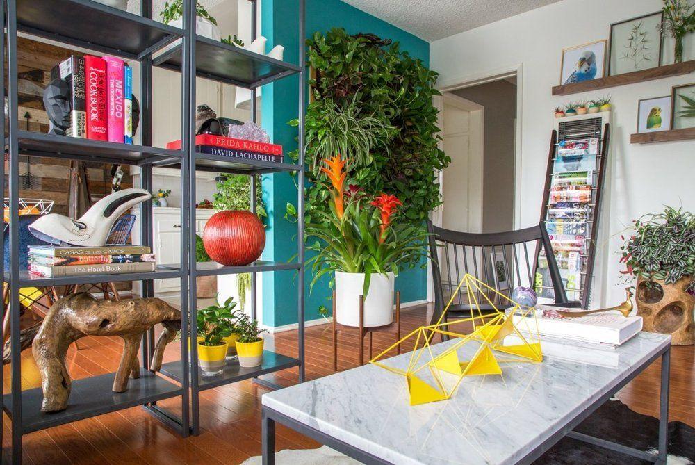 http://www.apartmenttherapy.com/ericks-modern-organic-burbank-mix-221511