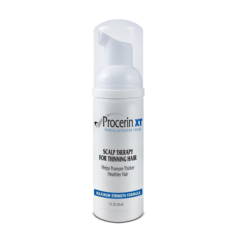 Procerin Hair Loss Foam (No Minoxidil) DHT Blocking