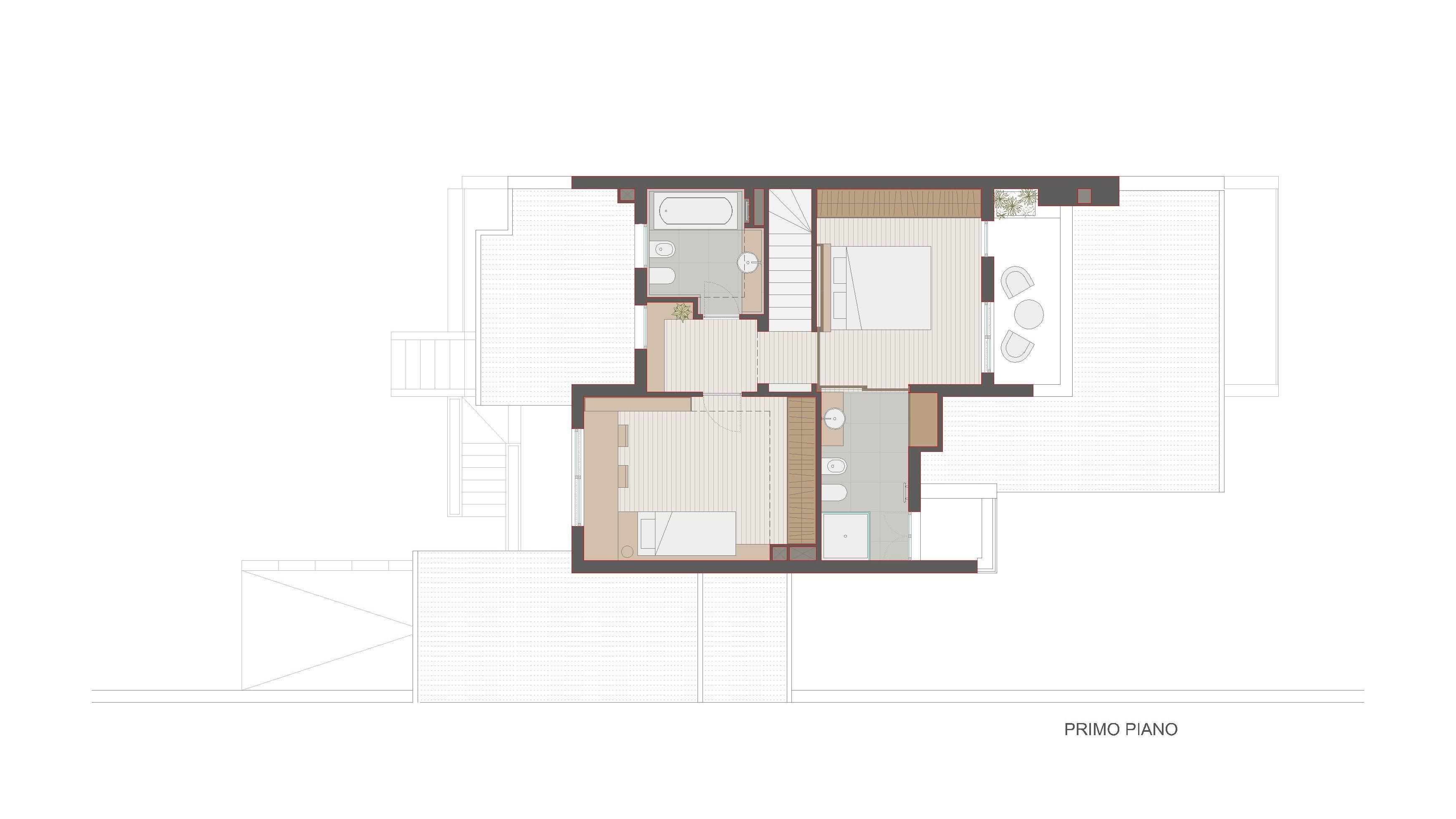 Design Degli Interni Roma villa q t (con immagini) | villa, interni, ristrutturare