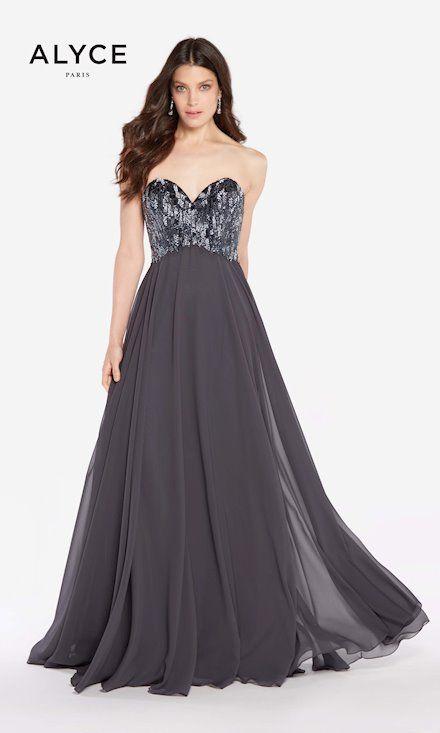 37e4ab2570d2 Alyce Paris 60050   Style   Prom dresses, Designer prom dresses, Dresses