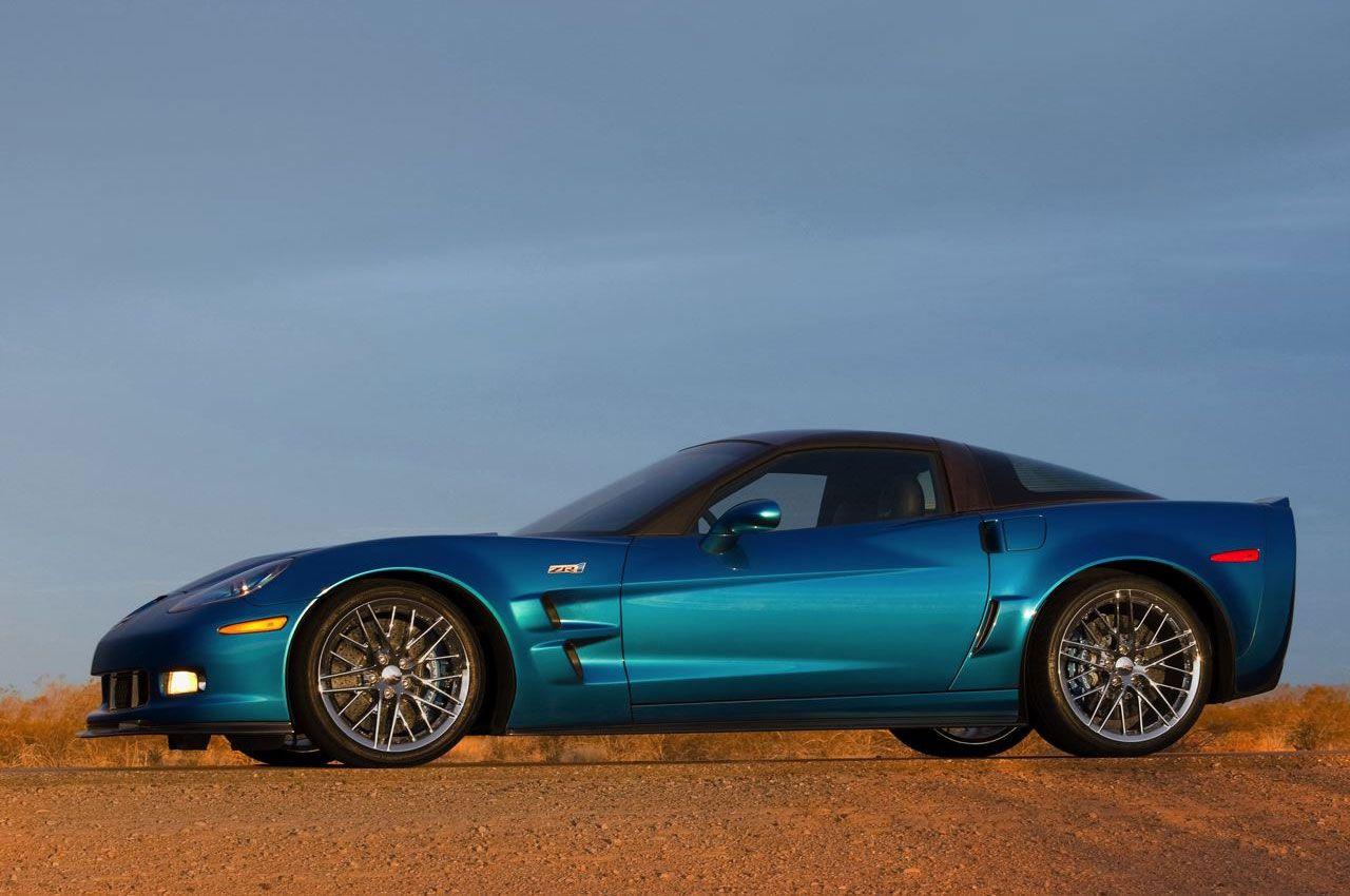 2011 Corvette ZR1 Corvette zr1, Corvette, Chevrolet corvette