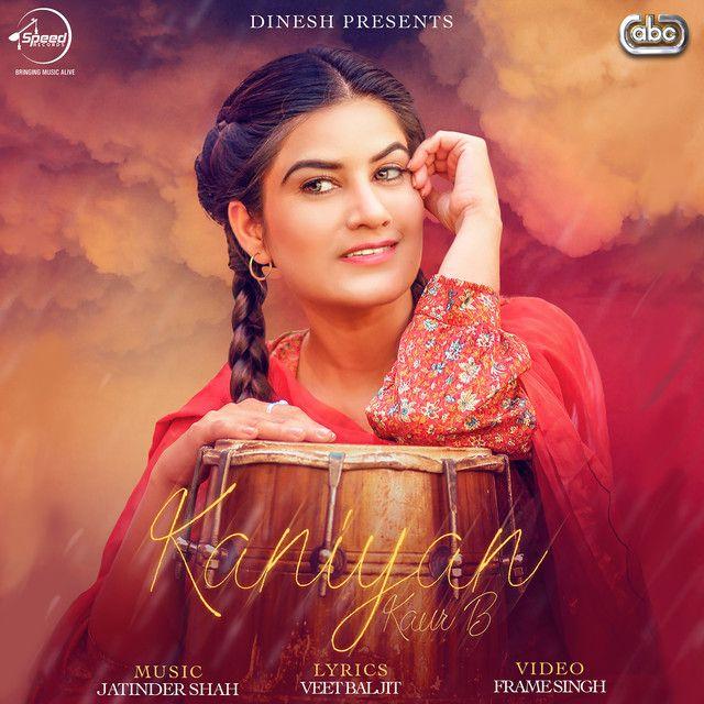 Kaniyan | Kaur-B Jatinder Shah | http://ift.tt/2rw5Ek0 | Added to: http://ift.tt/2fUuGyE #ethno #spotify