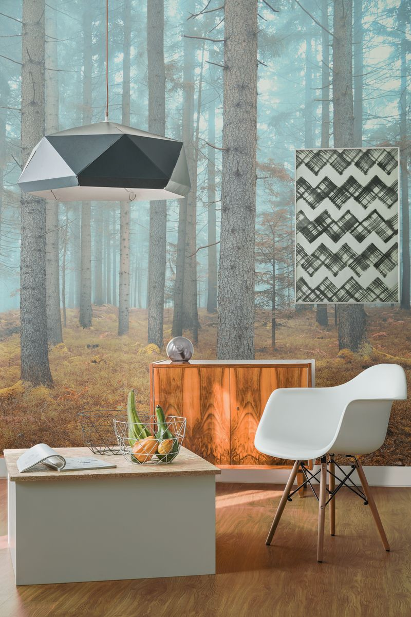 Get the Scandi look with this beautiful