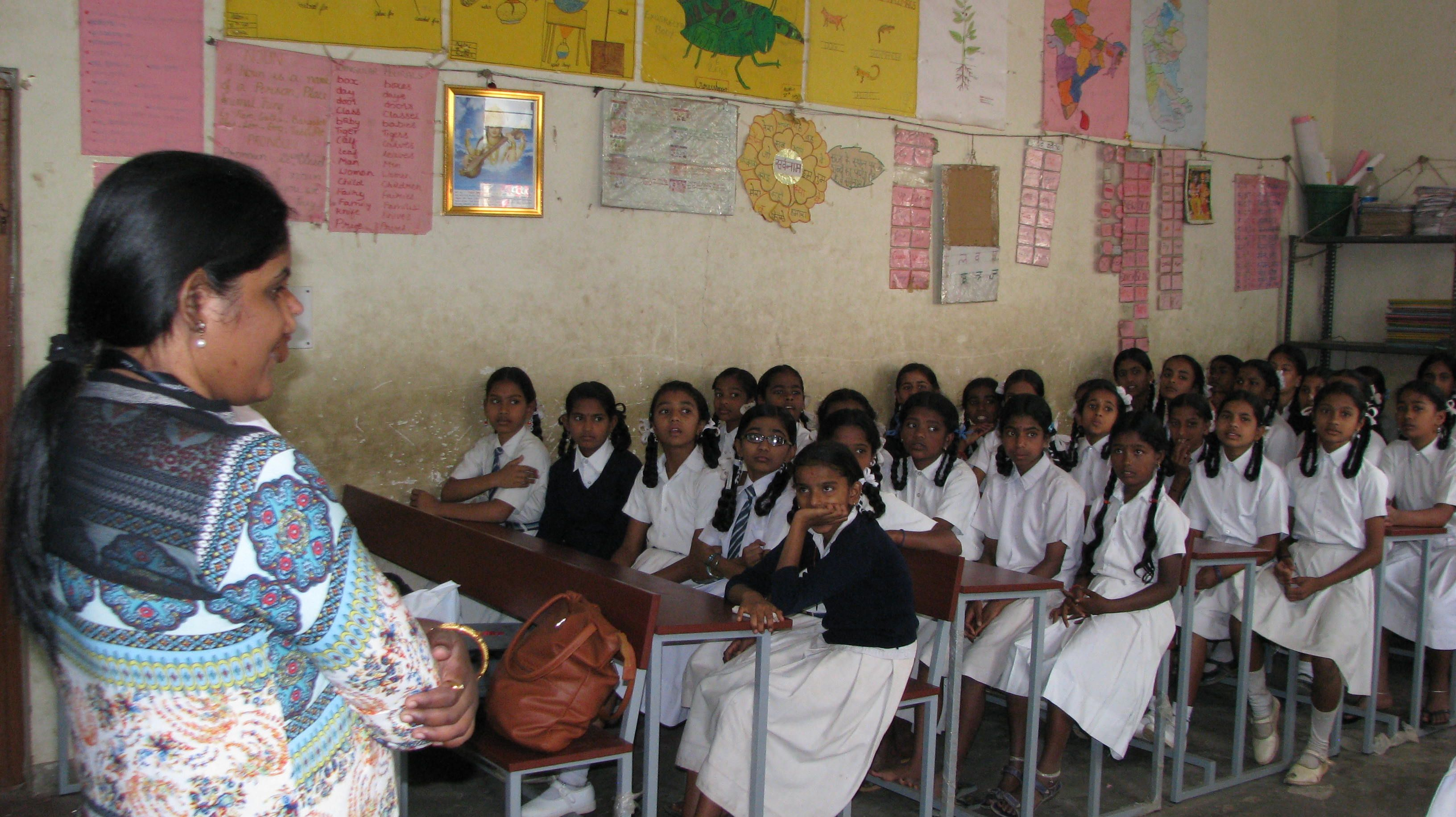 Healthcare csr projects in bangalore karnataka india