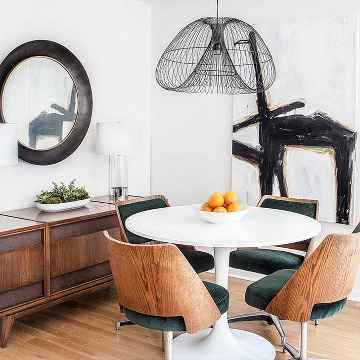 10 Must-Have Furniture Pieces for Small Spaces | Houzz, Small spaces ...