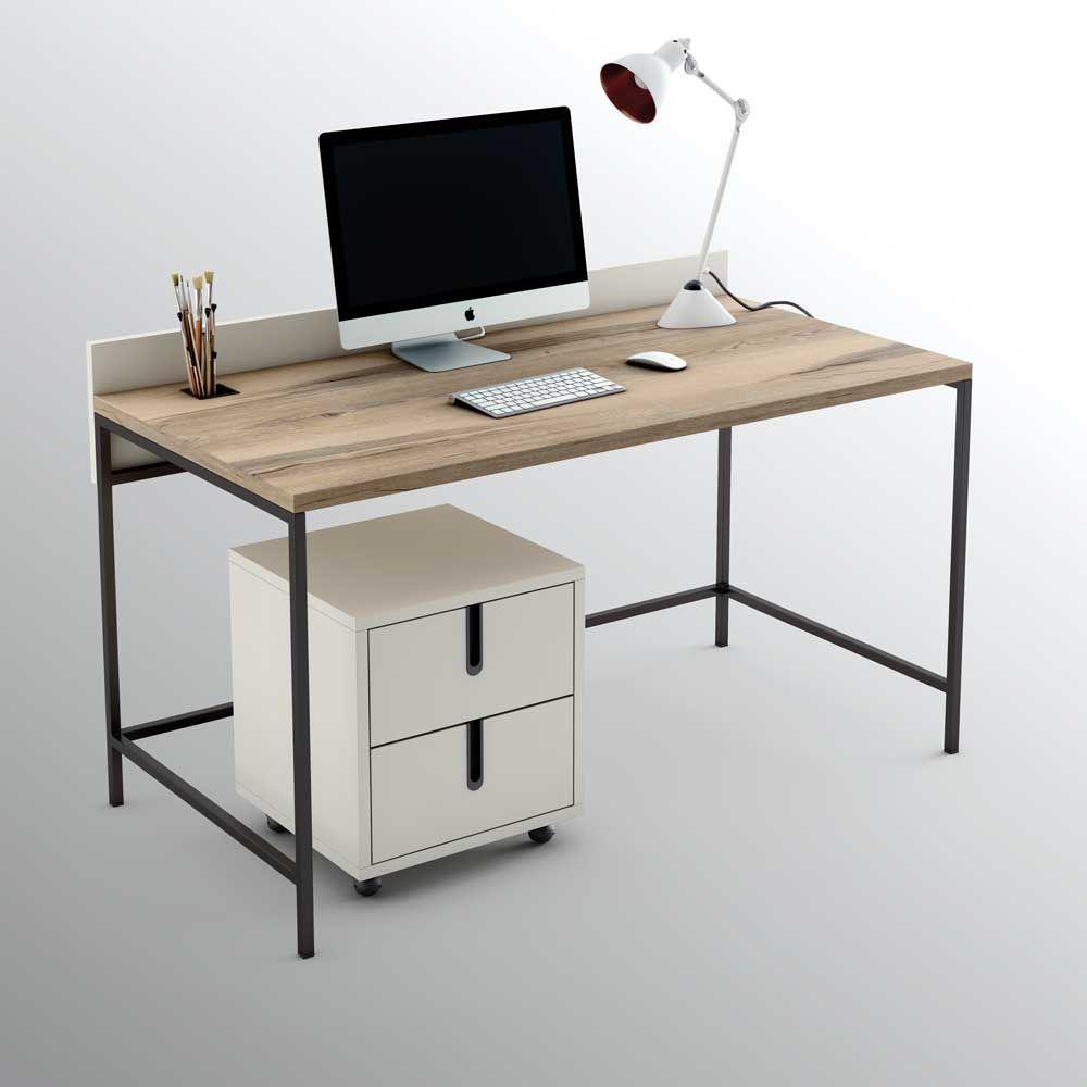 Pieza three del programa olut el escritorio para crear for Tableros para escritorios