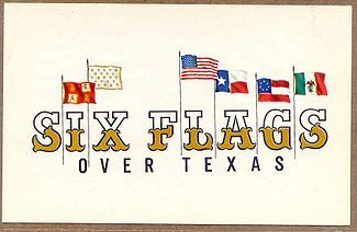 Six Flags Over Texas Wikipedia The Free Encyclopedia Six Flags Over Texas Six Flags Texas