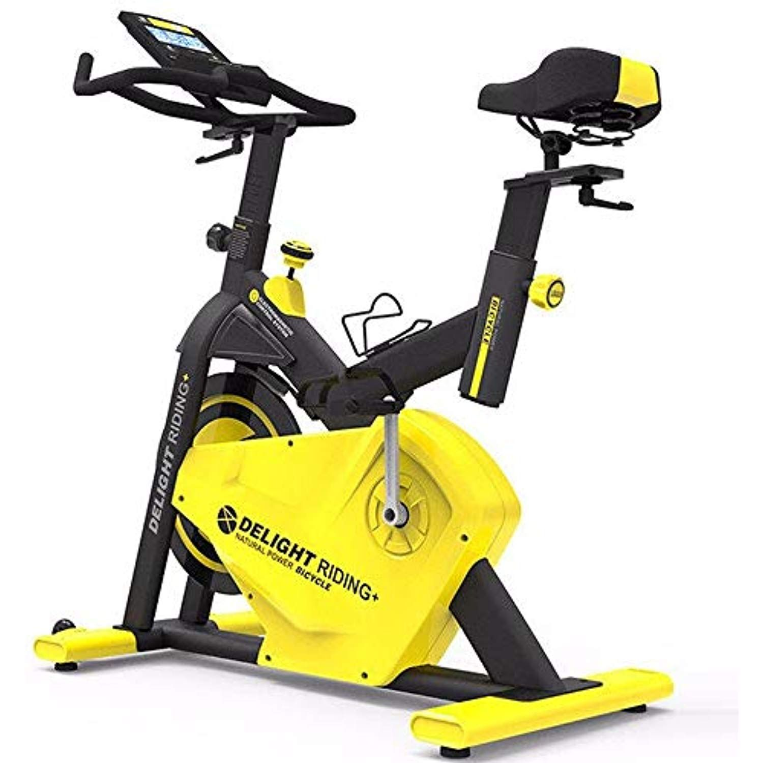 Zja Fitness Equipment Home Exercise Bike Self Generating Ultra Quiet Magnetic Control Smart Gym Sports Fitn Biking Workout Home Exercise Bike Indoor Bicycles