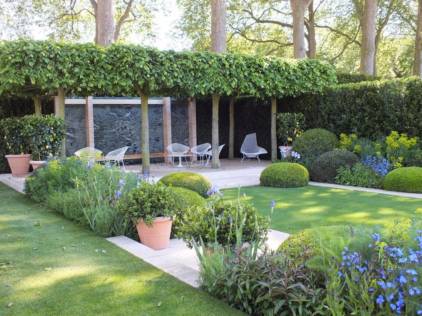 Pin On Rhs Chelsea Flower Show 2014