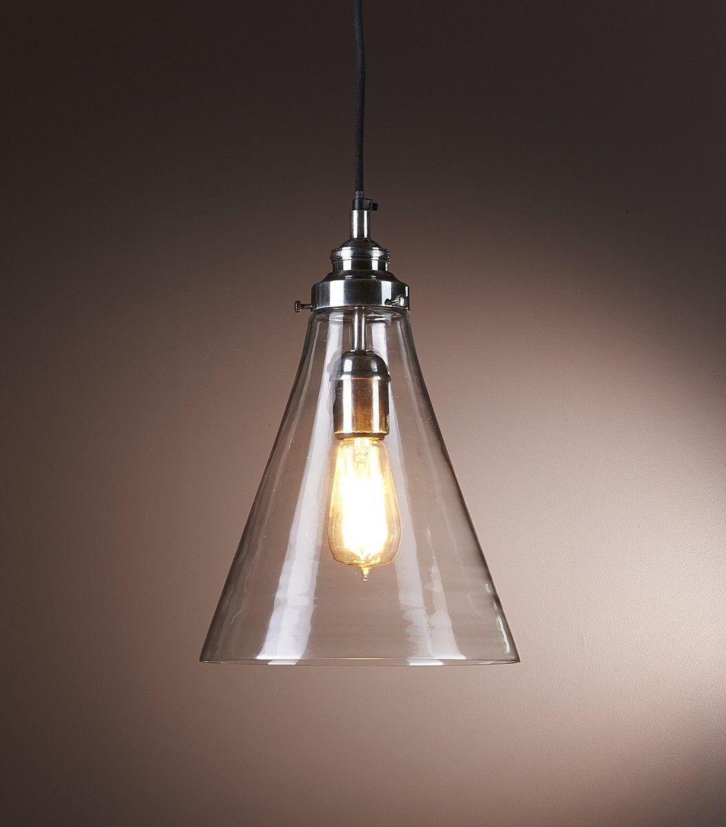 Gadsden Small Glass Hanging L& & Gadsden Small Glass Hanging Lamp | Lighting | Pinterest | Glass ...