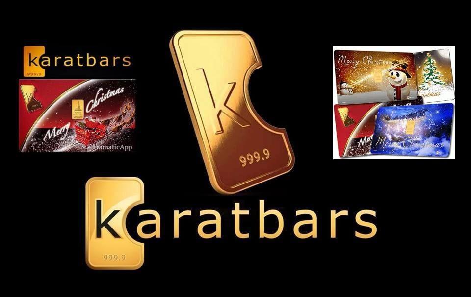Erich Christoph-Borger und KARATBARS *** http://ow.ly/GMJXu