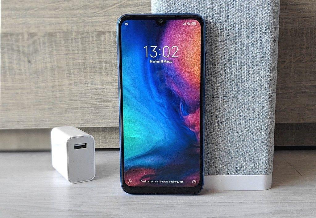 Xiaomi Redmi Note 7 Al Mejor Precio En España 144 Euros Y Envío Gratis Utilizando Este Cupón Tech Oferta Tecnología Samsung Galaxy Cupones Euro