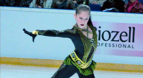 Julia Viacheslavovna Lipnitska...