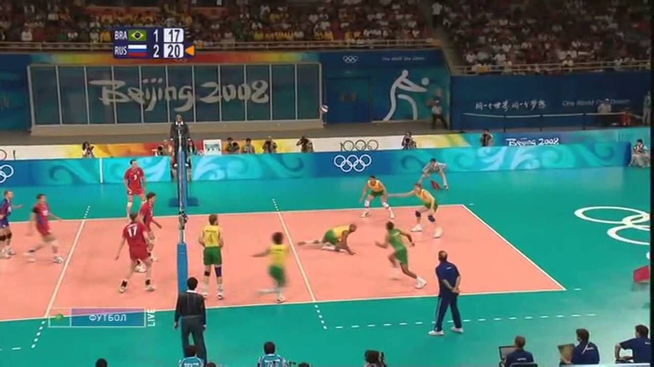 Olympics 2008 Best Action Had To Stop After A Few Minutes It S Too Depressing To Watch Them They R With Images Olympic Volleyball Coaching Volleyball Mens Volleyball