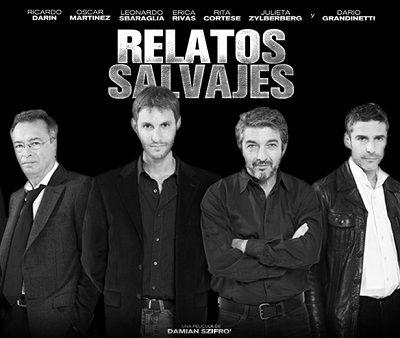 relatos salvajes- film argentino..muy bueno!!!