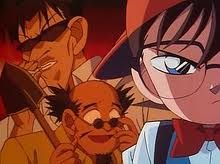 Detective Conan Season 2 Episode 34 - A Hunting We Will Go