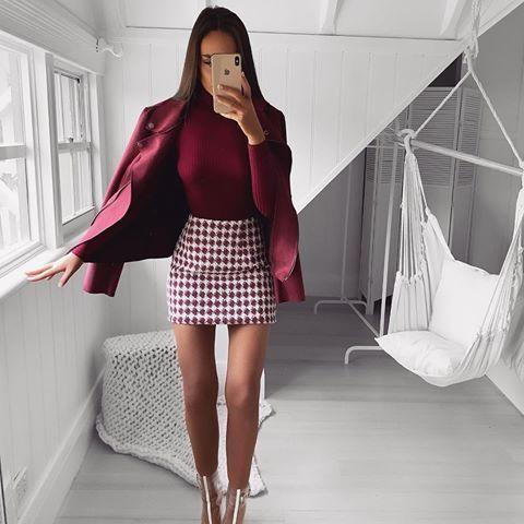 Du bist auf der Suche nach stylischen und trendigen Outfits? nybb.de - Der Nr. 1 #trendyoutfits