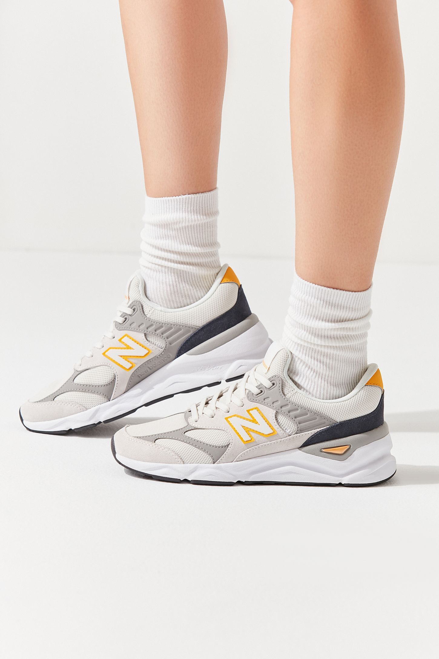 new balance reconstructed