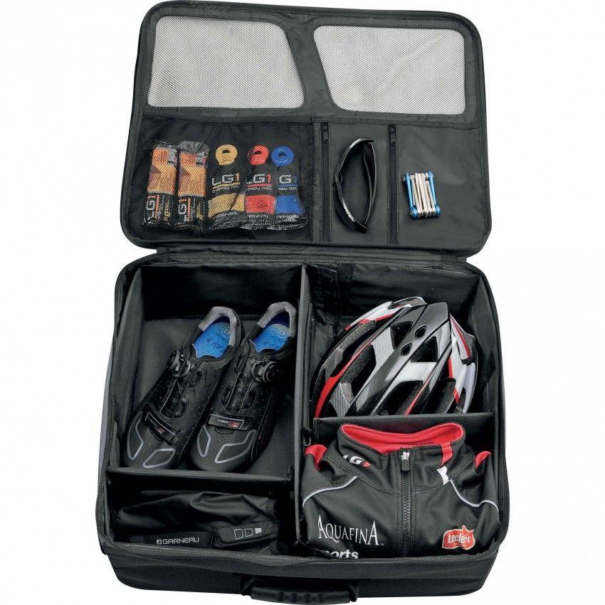 Lg Cycling Gear Bag Black Cool Stuff Bags Cycling