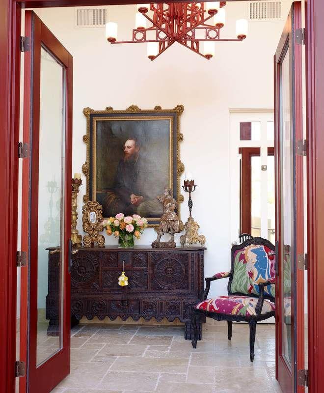South Western Foyer