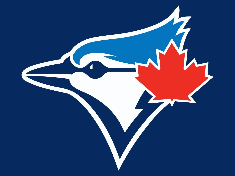 Resultado de imagen de logo toronto blue jays