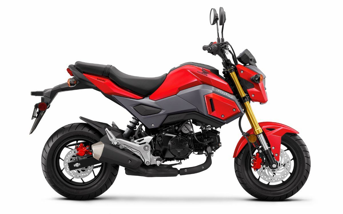 2017 honda grom review specs changes hp tq mpg price