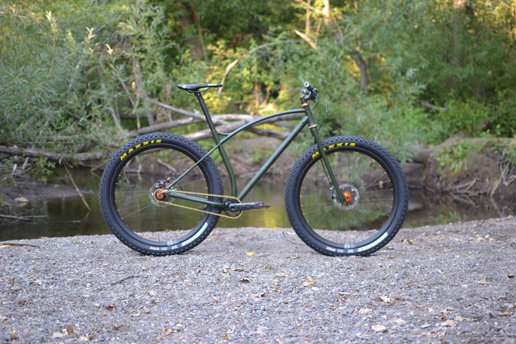 Triggy New Retrofit Trigger For Dropper Posts Introduced Shifter Remote Bike