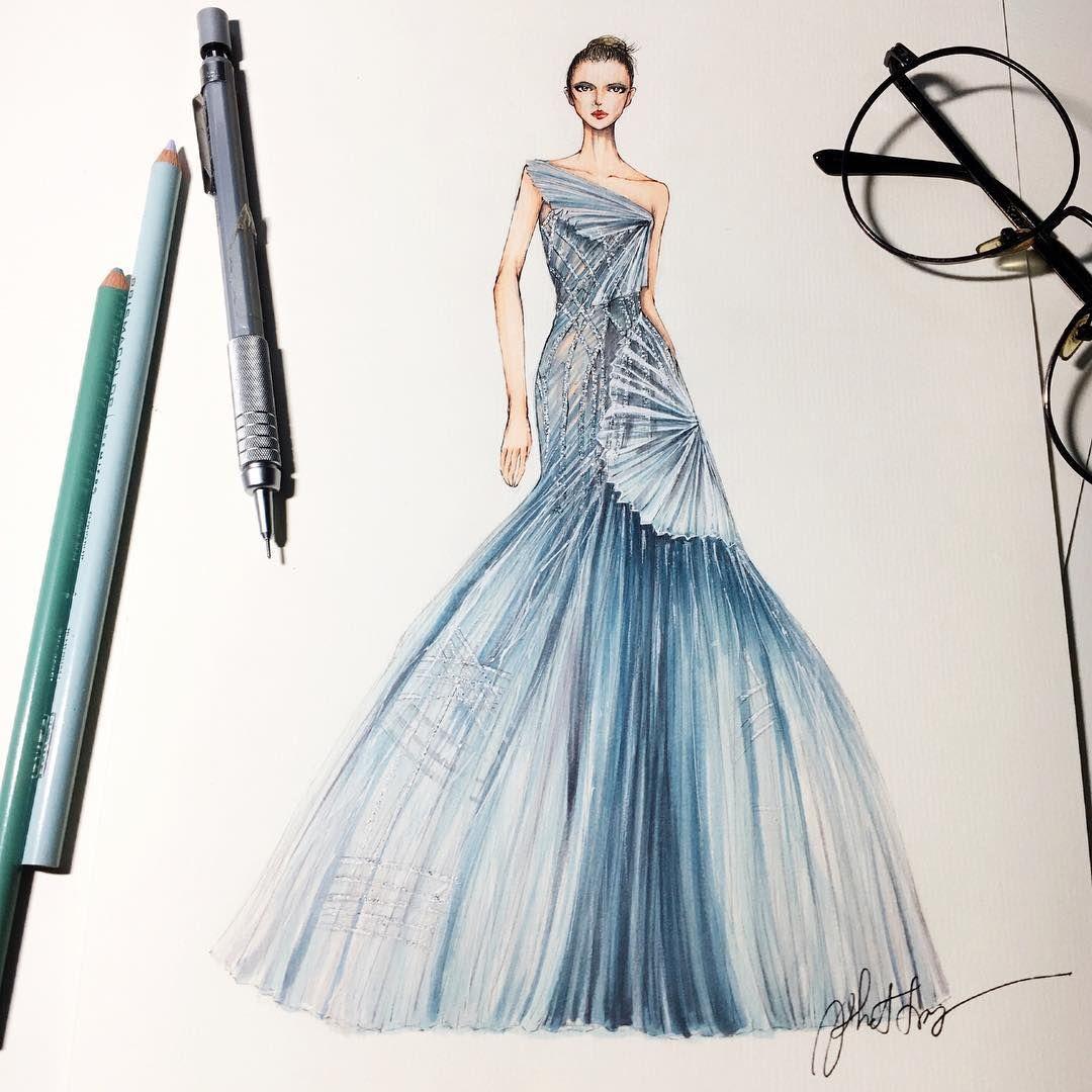 ถ กใจ 6 049 คน ความค ดเห น 42 รายการ Eris Tran Eris Tran บน Instagram One Of Fashion Illustration Fashion Illustration Dresses Fashion Drawing Dresses