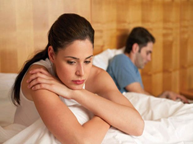Tips for women to tackle sex problems