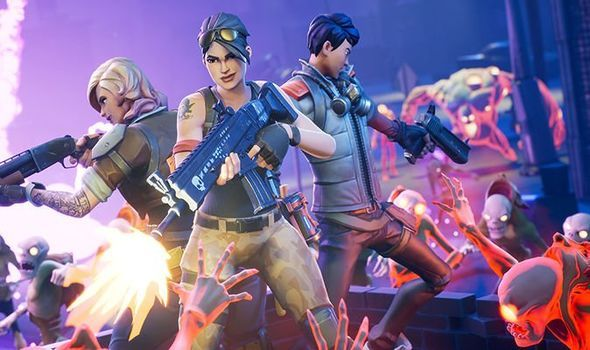 fortnite save the world free on xbox one heres when youll get free download code - zombie fortnite 3 hack apk